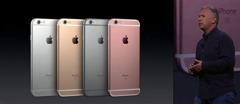 iphone 6s color the new iphones are here apple launches the iphone 6s
