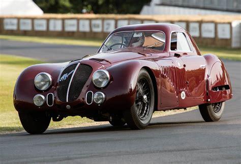 Vintage Alfa Romeo by Vintage Alpha Romeo