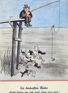 Bilder Mit Fischen : lustige alte postkarten das gro e spr che portal blog ~ Frokenaadalensverden.com Haus und Dekorationen