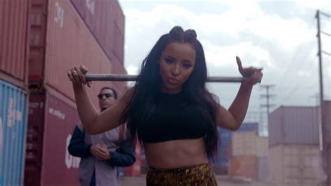 Tinashe All On Deck by Quot All On Deck Quot Tinashe Official