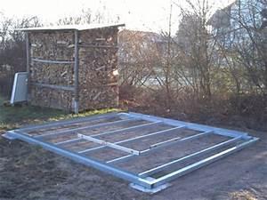 Untergrund Für Gartenhaus : bodenaufbau ~ Whattoseeinmadrid.com Haus und Dekorationen