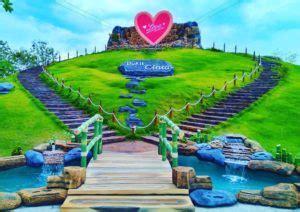 Pendaki gunung april 10, 2021. Lokasi dan Harga Tiket Masuk Bukit Cinta Pamekasan Madura, Update Foto Romantismu Disini - Daka Tour