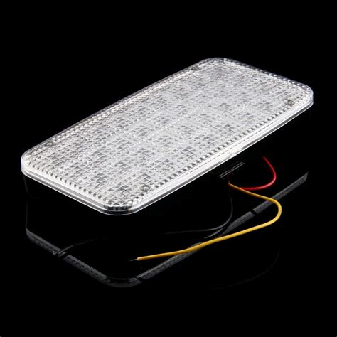 Overhead Interior Car Lights by Aliexpress Buy 12v Car Vehicle Auto Dome Roof L