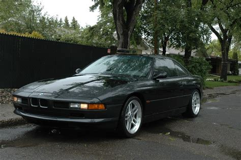 8 Series Coupe Modification by Ludwig47 1995 Bmw 8 Series840ci Coupe 2d Specs Photos