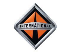 international trucks logo hd png information carlogosorg