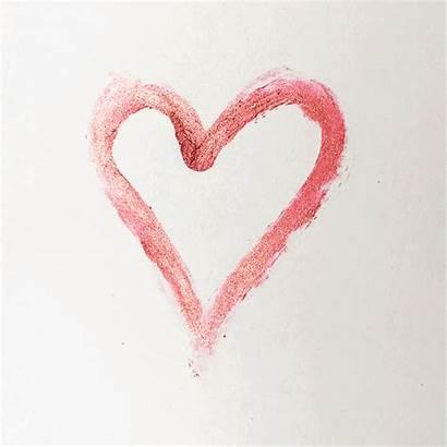 Gold Rose Lipstick Liquid Animated Aromi Swatch