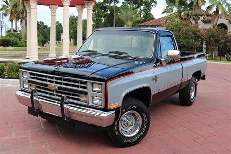 Chevy Swb Texas Trucks Classics