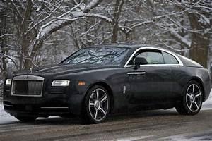 Rolls Royce Wraith : rolls royce wraith washington auto show ~ Maxctalentgroup.com Avis de Voitures