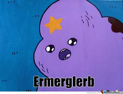 Lumpy Space Princess Meme - lumpy space princess by ashley93 meme center