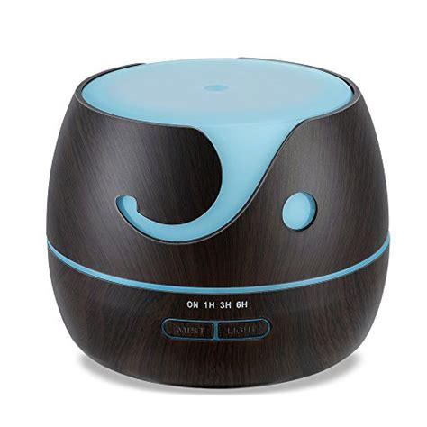 luftbefeuchter schlafzimmer baby hysure aroma diffuser 400ml luftbefeuchter ultraschall