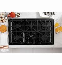 "gas cooktop 36 inch GE Profile™ Series 36"" Built-In Gas Cooktop 