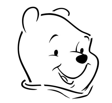 Winnie The Pooh Templates by Click Here For Pattern Templates Stencils Pumpkin