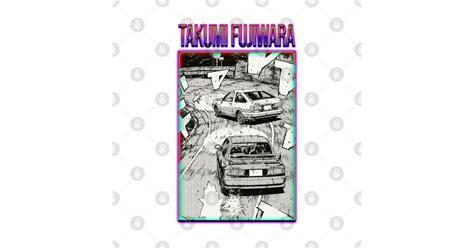 takumi fujiwara