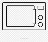 Horno Microwave Coloring Drawing Library Para Microondas Colorear Ovens Clipart Pinclipart sketch template