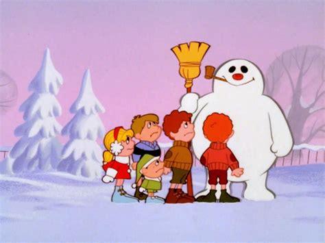 Frosty The Snowman Lookbackreview Den Of Geek