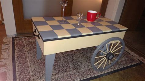 Discover prices, catalogues and new features. Custom coffee table on wheels   Shapira Builders