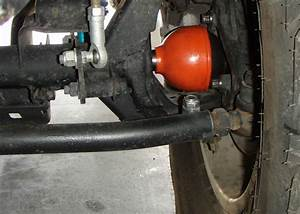 How To Use A Jeep Sway Bar Quick Disconnect