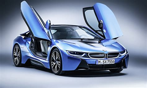 The 10 Best Supercars Of 2014