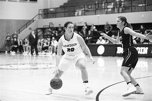 Women's basketball extends winning streak – The Bowdoin Orient