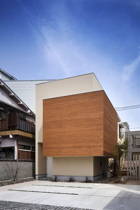 Modern Japanese Home Customized For Dynamic Living