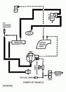 2000 Ford Taurus Firing Order Diagram