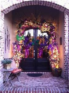 Mardi Gras on Pinterest