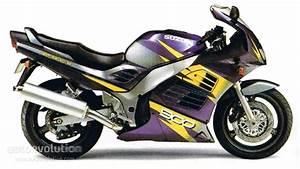 Suzuki Rf 900 R Specs