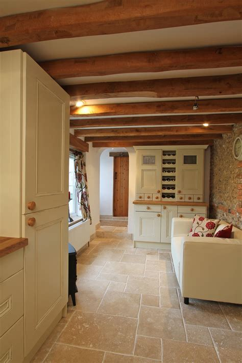 10 Elegant Cream Colored Kitchen Designs   Interior Design