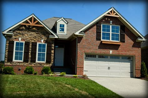One Level Homes by Single Story One Level Homes For Sale In Hill Tn