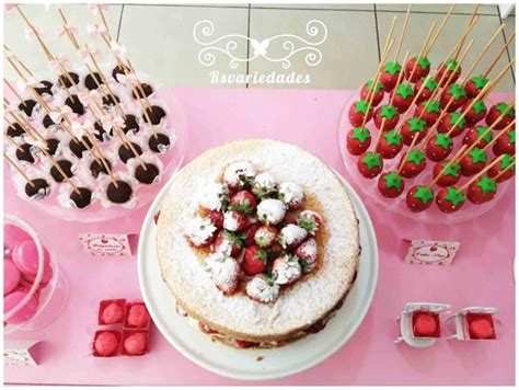 kara 39 s party ideas strawberry 1st birthday party kara 39 s kara 39 s party ideas strawberry birthday party ideas