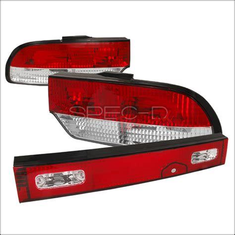 240sx Lights by Spec D Tuning 174 Nissan 240sx 1989 1994 Chrome Altezza