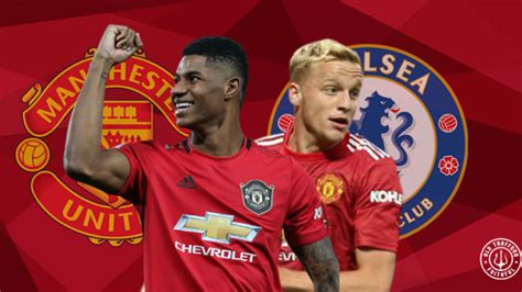 Predicted Man Utd XI vs Chelsea (Premier League home, 2020/21)