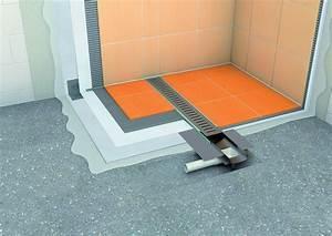 Hydroizolace v koupelnách