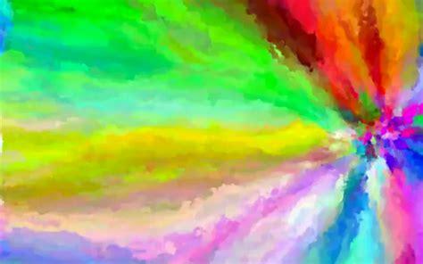 artist colors b210 code kunst alle farben in psychedelischen kurzclips