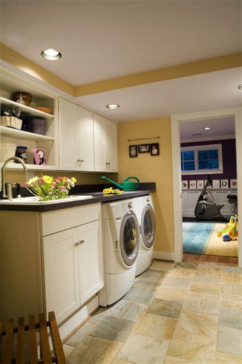 Laundry Sink Countertop by Basement Renovation Bedroom Playroom Bathroom Laundry