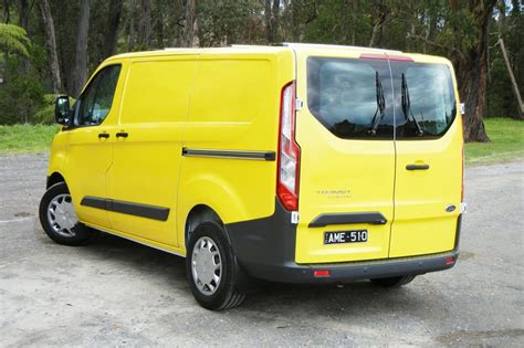 ford transit custom cer ford transit custom auto 2017 review carsguide
