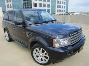 Find Used 2008 Land Rover Rannge Rover Sport Hse Cool Box