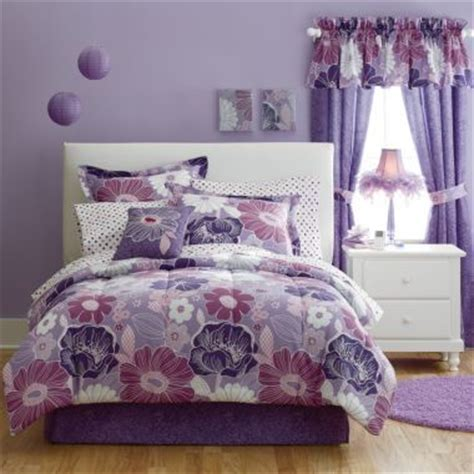 jcpenney home collection comforter jcp home 6 pc floral complete bedding set