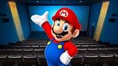 Nintendo Movies Archives - Vooks