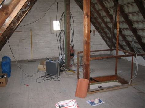 Dachboden Ausbauen Vorher Nachher. Best Ausbauen Tolle