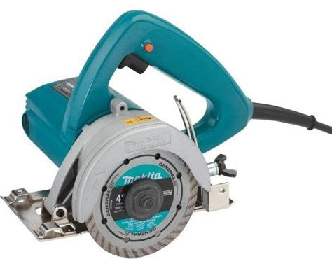 Makita Tile Cutting Saw by Makita Tiles And Marble Cutter 1300 Watts Blue And Gray