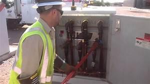 Installation Of Cooper Eaton Outage Advisor Fault