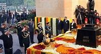 Vijay Diwas: India celebrates 1971 war victory over ...