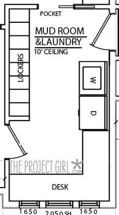 Mudroom Floor Plans by Mud Room Designs Floor Plan Small House Interior Design