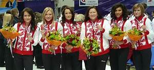 Lethbridge Welcomes the World: Russia Update | Curling Canada