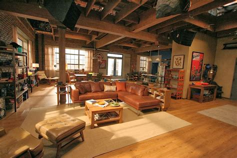 two and a half men new set design designer s diary