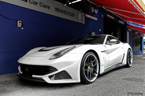 Ferrari only just released the f12tdf oct. Ferrari f12 berlinetta HD wallpapers high resolution download