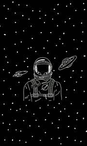S O M E D A Y   Life hacks   Astronaut wallpaper, Iphone ...