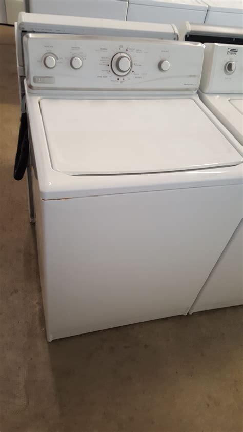 maytag performa refurbished maytag performa series washer tn appliance exchange inc