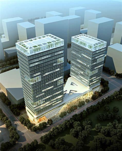 jürgen engel architekten inno olympic plaza ksp juergen engel architekten archdaily